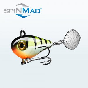 SpinMad