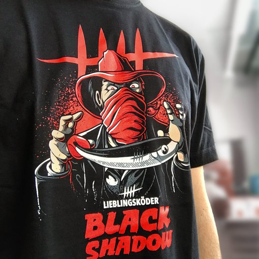 Special Edition - Black Shadow T-Shirt