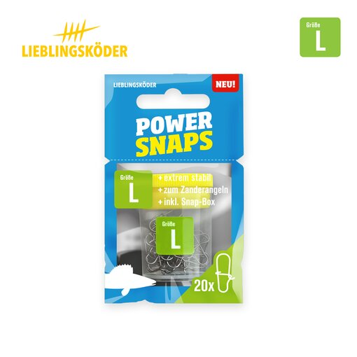 Power Snaps L